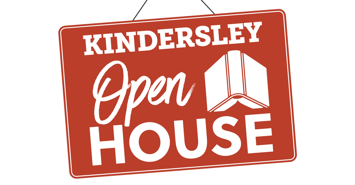 Kindersley Open House