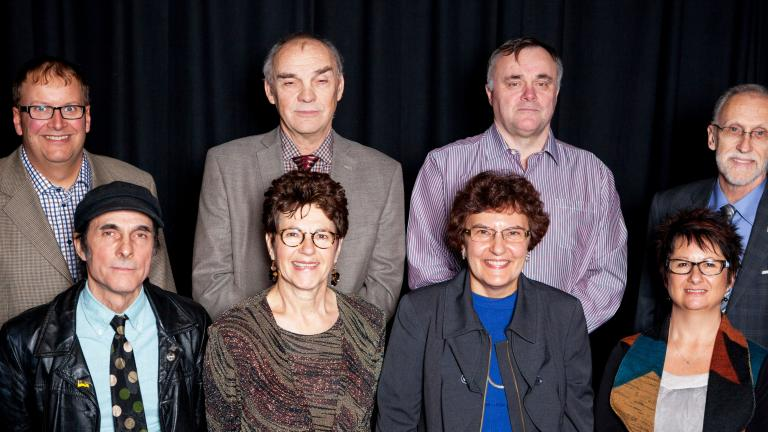2016 GPC Board of Governors