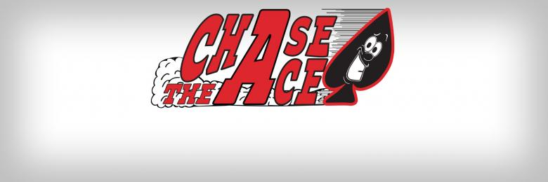 Chase the Ace lottery