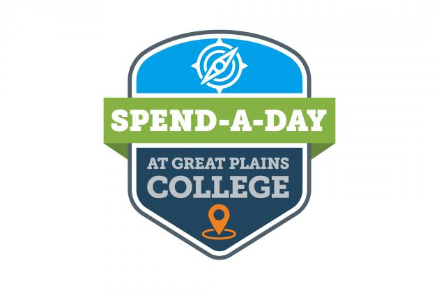 Spend-A-Day crest