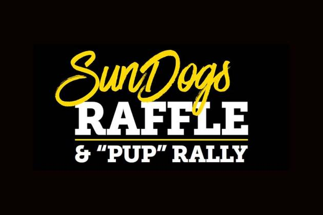SunDogs Pup Rally